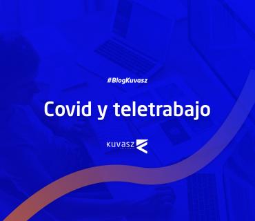 Covid y Teletrabajo
